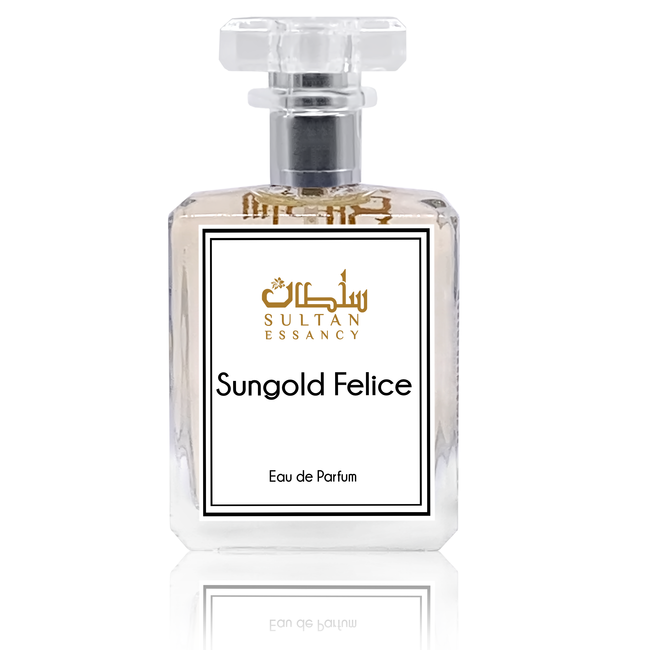 Sultan Essancy Parfüm Sungold Felice Eau de Perfume Spray Sultan Essancy