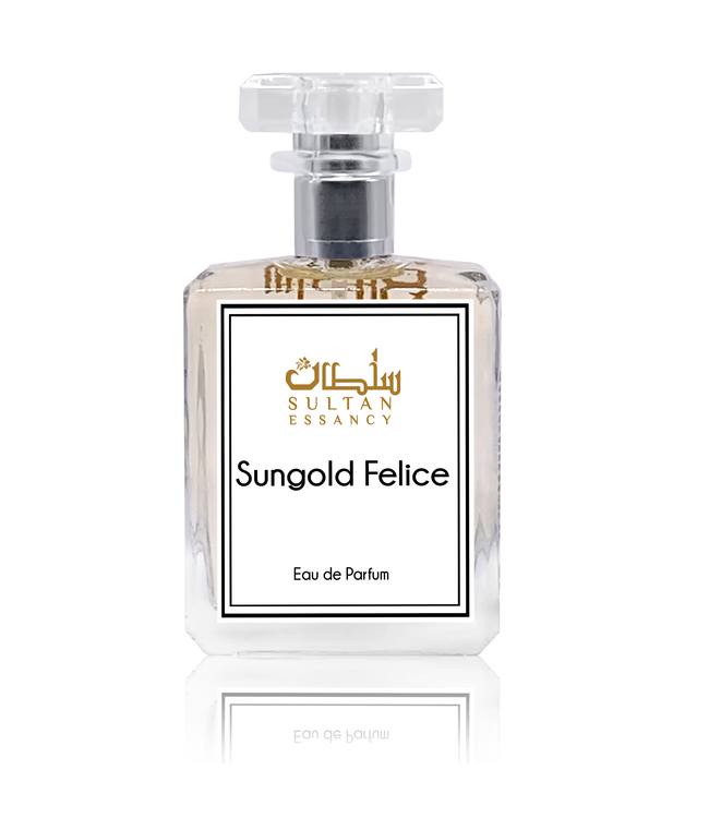 Sultan Essancy Parfüm Sungold Felice Eau de Perfume Spray Sultan Essancy