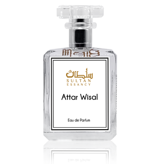 Sultan Essancy Attar Wisal Eau de Perfume Spray Sultan Essancy