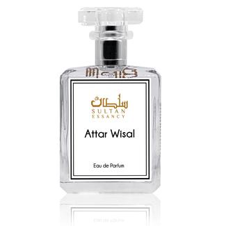Sultan Essancy Parfüm Attar Wisal Eau de Perfume Spray Sultan Essancy