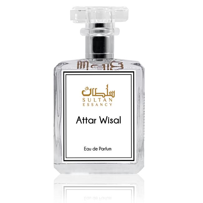 Sultan Essancy Attar Wisal Eau de Perfume Spray Sultan Essancy
