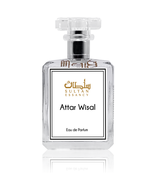Sultan Essancy Parfüm Attar Wisal Eau de Perfume Spray Sultan Essancy