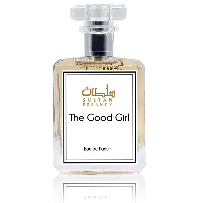 Sultan Essancy Parfüm The Good Girl Eau de Perfume Spray Sultan Essancy