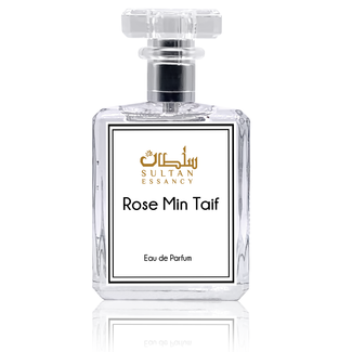 Sultan Essancy Parfüm Rose Min Taif Eau de Perfume Spray Sultan Essancy
