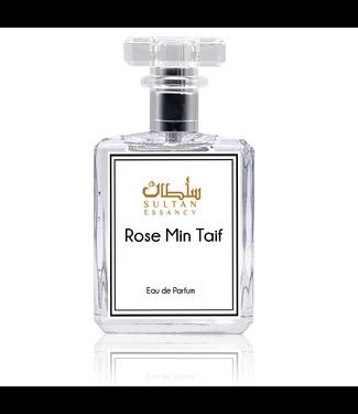 Sultan Essancy Parfüm Rose Min Taif Eau de Perfume Spray Sultan Essancy