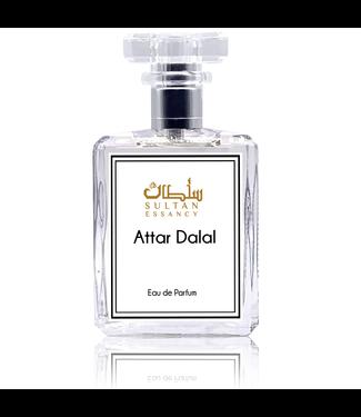 Sultan Essancy Parfüm Attar Dalal Eau de Perfume Spray Sultan Essancy
