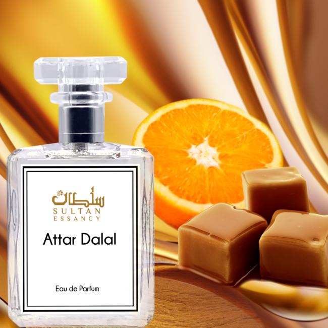 Parfüm Attar Dalal Eau de Perfume von Sultan Essancy