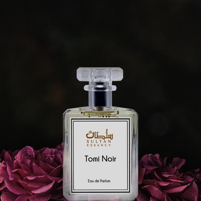 Parfüm Tomi Noir Eau de Perfume Spray von Sultan Essancy