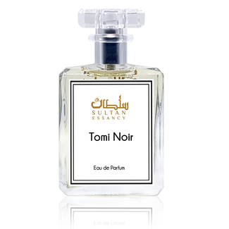 Sultan Essancy Tomi Noir Eau de Perfume Spray Sultan Essancy