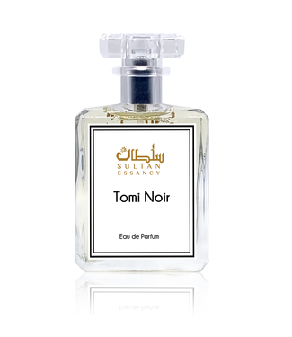 Sultan Essancy Tomi Noir Eau de Perfume Spray Sultan Essancy