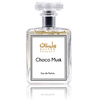 Sultan Essancy Parfüm Choco Musk Eau de Perfume Spray Sultan Essancy