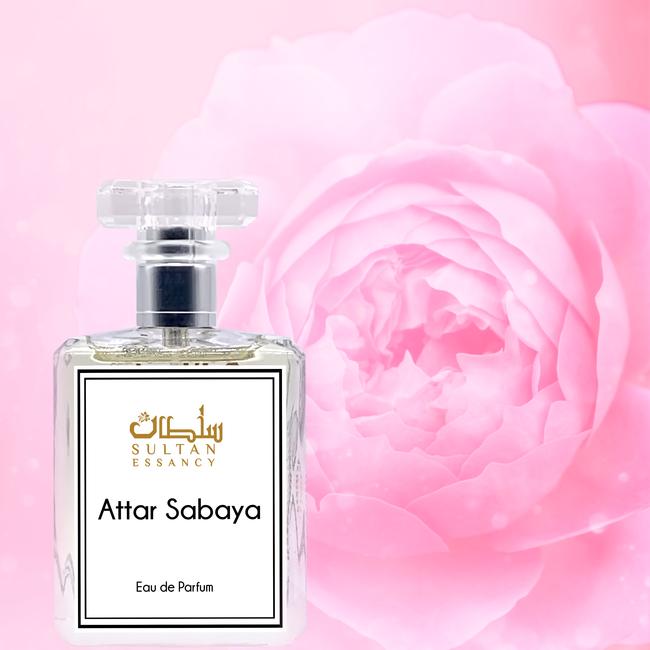 Parfüm Attar Sabaya Eau de Perfume von Sultan Essancy