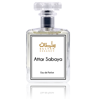 Sultan Essancy Parfüm Attar Sabaya Eau de Perfume Spray Sultan Essancy