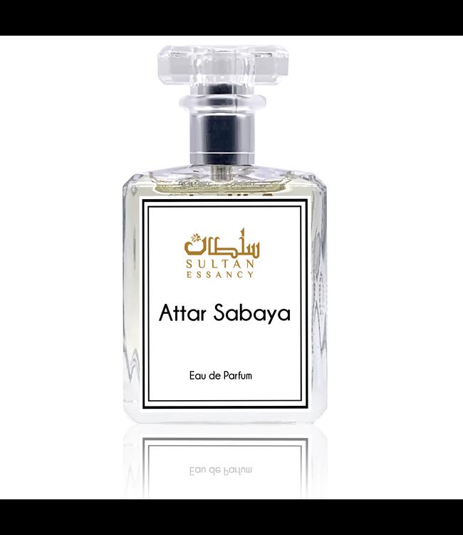 Sultan Essancy Parfüm Attar Sabaya Eau de Perfume Spray Sultan Essancy