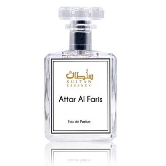 Sultan Essancy Attar Al Faris Eau de Perfume Spray Sultan Essancy
