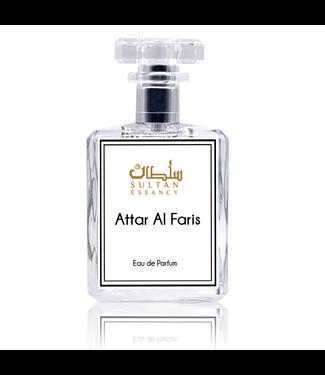 Sultan Essancy Parfüm Attar Al Faris Eau de Perfume Spray Sultan Essancy