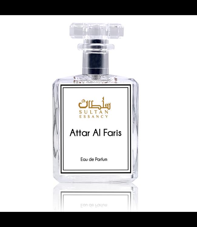 Sultan Essancy Attar Al Faris Eau de Perfume Spray Sultan Essancy