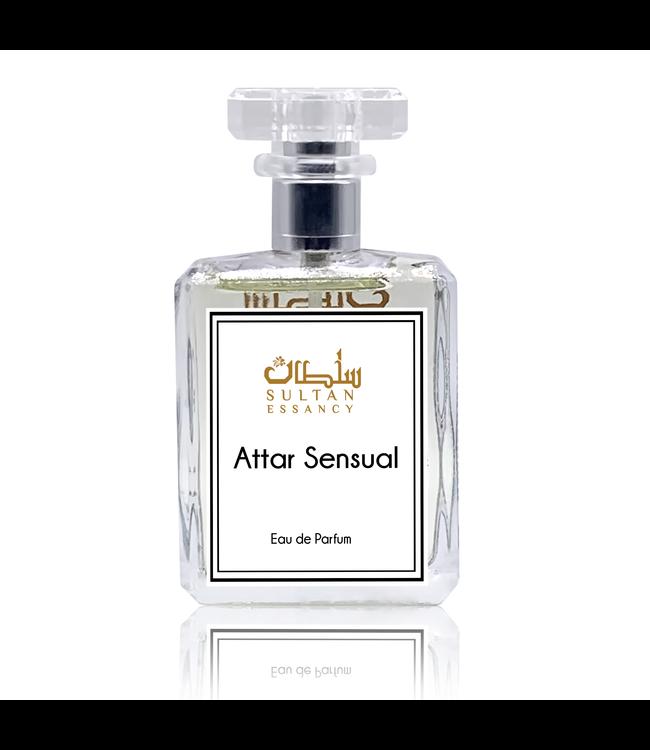 Sultan Essancy Attar Sensual Eau de Perfume Spray Sultan Essancy