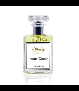 Sultan Essancy Parfüm Indian Queen Eau de Perfume Spray Sultan Essancy