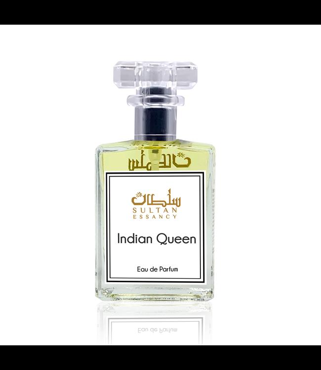 Sultan Essancy Indian Queen Eau de Perfume Spray Sultan Essancy