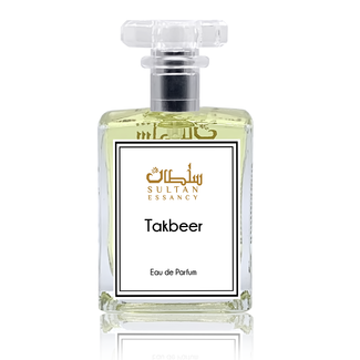 Sultan Essancy Parfüm Takbeer Eau de Perfume Spray Sultan Essancy