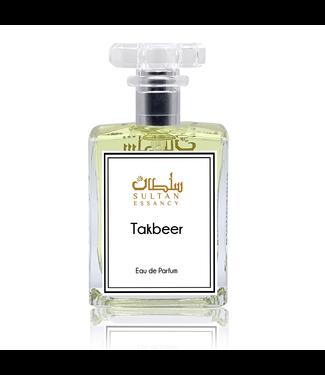 Sultan Essancy Parfüm Takbeer Eau de Perfume Spray Sultan Essancy