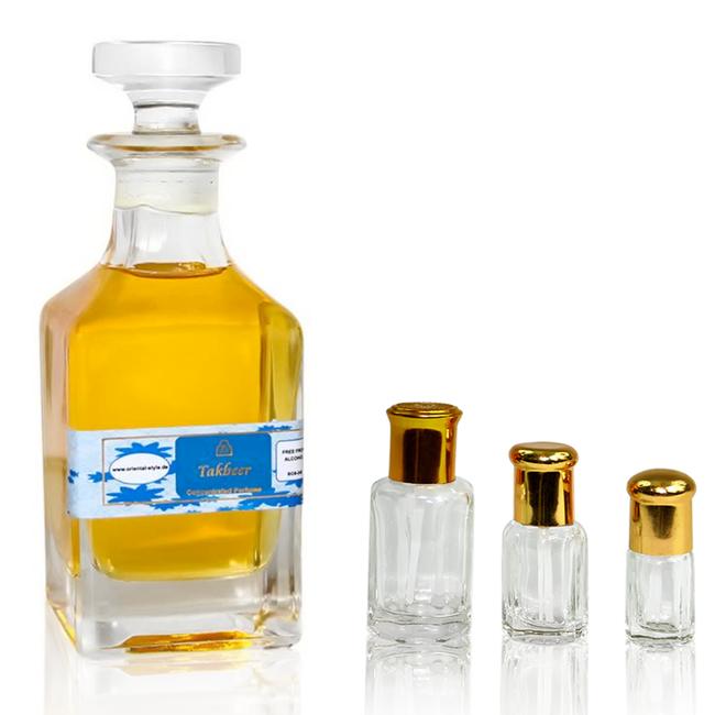 Sultan Essancy Parfümöl Takbeer