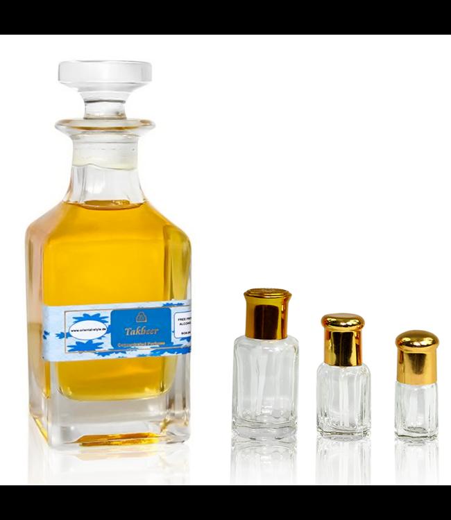 Sultan Essancy Konzentriertes Parfümöl Takbeer Parfüm ohne Alkohol