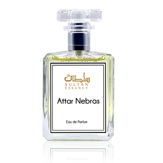 Sultan Essancy Parfüm Attar Nebras Eau de Perfume Spray Sultan Essancy