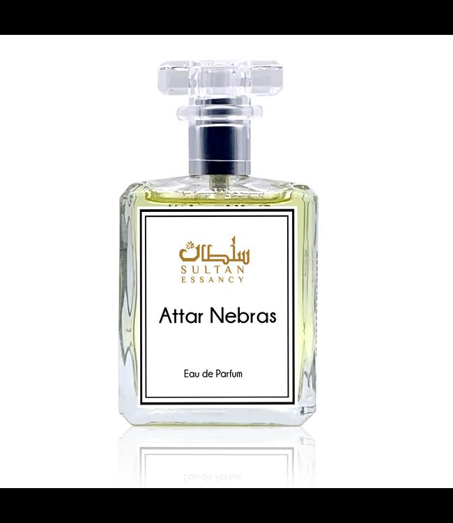 Sultan Essancy Parfüm Attar Nebras Eau de Perfume Spray Sultan Essancy