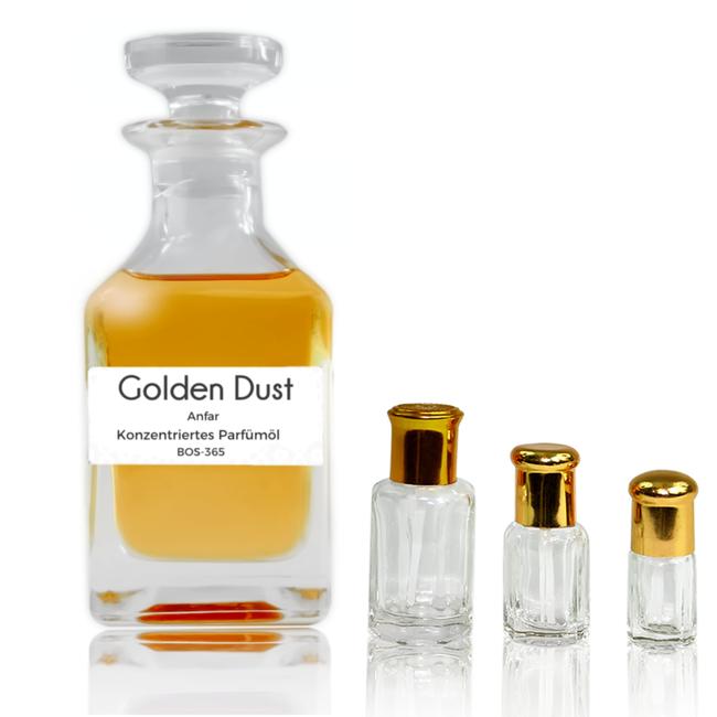 Anfar Perfume oil Golden Dust