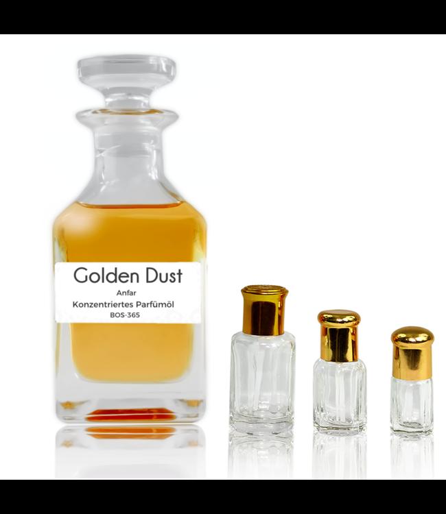 Anfar Parfümöl Golden Dust - Parfüm ohne Alkohol