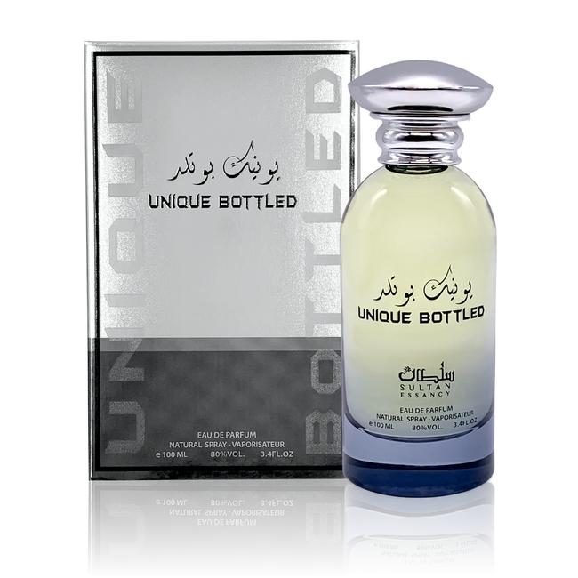 Sultan Essancy Unique Bottled Eau de Parfum 100ml Sultan Essancy