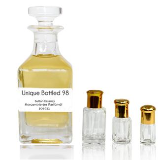 Sultan Essancy Perfume oil Unique Bottled 98