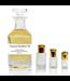 Perfume oil Unique Bottled 98