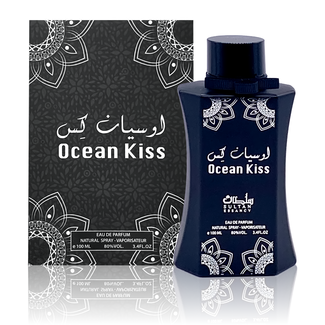 Sultan Essancy Ocean Kiss Eau de Parfum 100ml Sultan Essancy