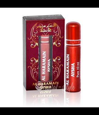 Al Haramain Perfume oil Aysha by Al Haramain 10ml