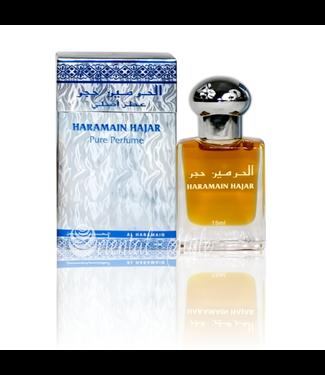 Al Haramain Haramain Perfume oil Hajar 15ml