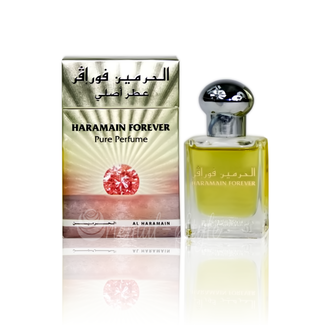 Al Haramain Perfume oil Forever  by Al Haramain 15ml