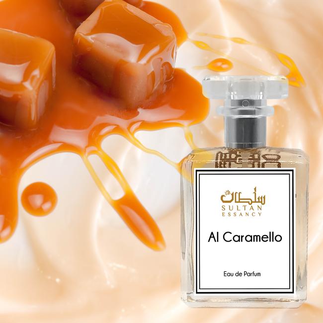 Parfüm Al Caramello Eau de Perfume von Sultan Essancy