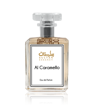 Sultan Essancy Parfüm Al Caramello Eau de Perfume Spray Sultan Essancy