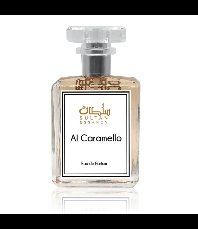 Sultan Essancy Al Caramello Eau de Perfume Spray Sultan Essancy
