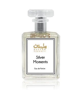 Sultan Essancy Parfüm Silver Moments Eau de Perfume Spray Sultan Essancy