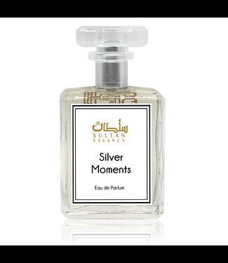 Sultan Essancy Silver Moments Eau de Perfume Spray Sultan Essancy