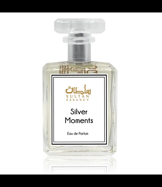 Sultan Essancy Parfüm Silver Moments Eau de Perfume Spray Sultan Essancy
