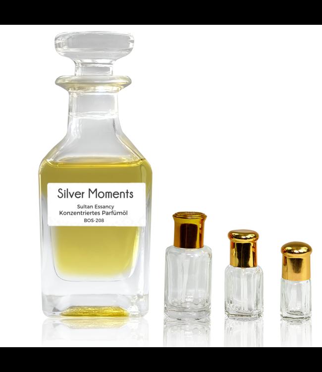 Silver Moments Parfümöl - Parfüm ohne Alkohol