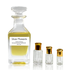 Perfume Oil Silver Moments by Sultan Essancy