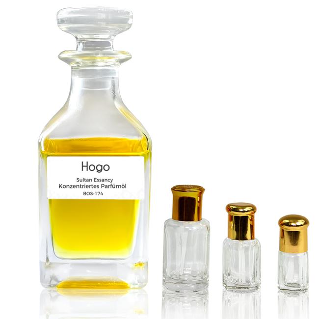 Sultan Essancy Perfume Hogo by Sultan Essancy