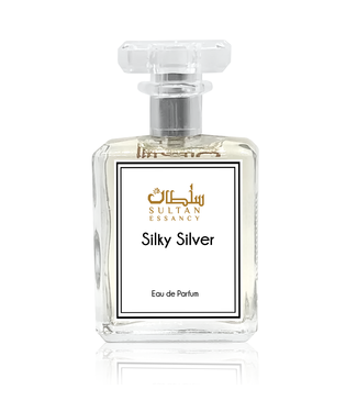 Sultan Essancy Parfüm Silky Silver Eau de Perfume Spray Sultan Essancy