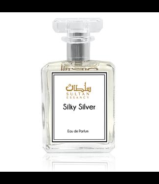 Sultan Essancy Silky Silver Eau de Perfume Spray Sultan Essancy
